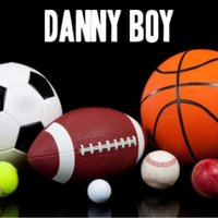 Play to Win — Danny Boy