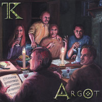 Argot — Thieves' Kitchen
