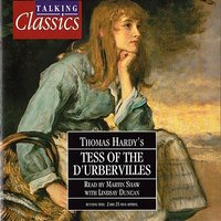 Hardy: Tess Of The D'Urbervilles — Martin Shaw