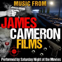 Music from James Cameron Films — Saturday Night at the Movies