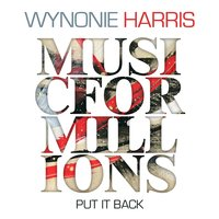 Put It Back — Wynonie Harris
