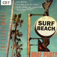 Surf Party - The First Wave, Vol. 7 — сборник