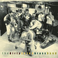 This is Jazz 30: The Dirty Dozen Brass Band — The Dirty Dozen Brass Band