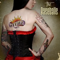 Strike! — The Baseballs