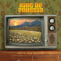 Save the Scene — King of Prussia