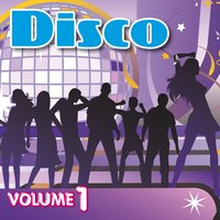 Disco, Vol. 1 — The Disco Orchestra