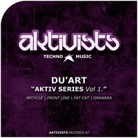 Aktiv Series, Vol. 1 — Du'art