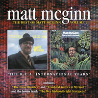 The Best of Matt McGinn, Vol. 2 — Matt McGinn