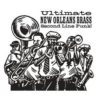 Ultimate New Orleans Brass Second Line Funk! — сборник