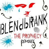 Blendbrank - Synthetic Symphony (Remixes)