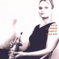 Black Box — Katja Endemann Quartet