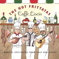 Caffe Liscio — The Hot Frittatas
