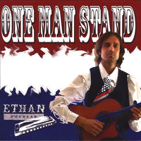One Man Stand — Ethan Douglas
