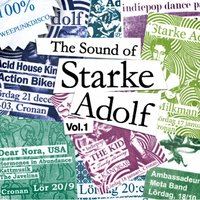 The Sound of Starke Adolf, Vol. 1 — сборник