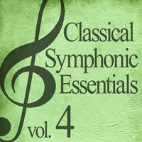 Classical Symphonic Essentials, Vol. 4 — Hit Crew Masters