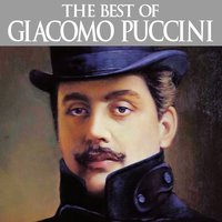 The Best of Giacomo Puccini — сборник