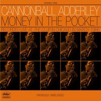Money In The Pocket — Cannonball Adderley