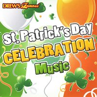 St. Patrick's Day Celebration Music — The Hit Crew