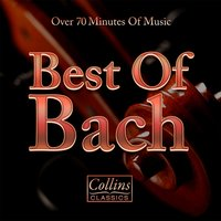 Best of Bach — сборник
