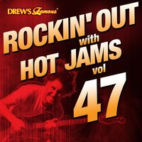 Rockin' out with Hot Jams, Vol. 47 — InstaHit Crew