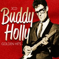 Buddy Holly Golden Hits — Buddy Holly, Holly, Buddy