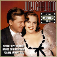 Judy Garland at the Movies, Vol. 3 — Judy Garland