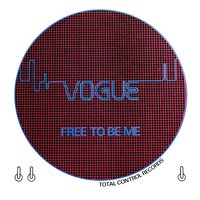 Free to Be Me — Vogue