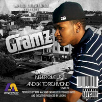 Never Give Up — Gramz