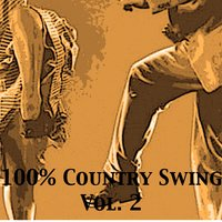 100% Country Swing, Vol. 2 — сборник