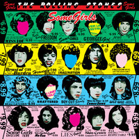 Some Girls — The Rolling Stones