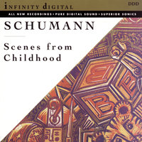 Schumann: Piano Music — Pavel Jegorov