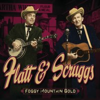 Foggy Mountain Gold — Flatt & Scruggs, Bill Monroe's Blue Grass Boys