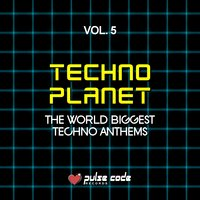 Techno Planet, Vol. 5 — сборник