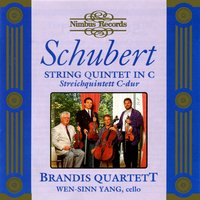 Schubert: String Quartet in C — Brandis Quartet