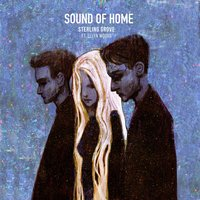 Sound of Home — Sterling Grove, Ellyn Woods