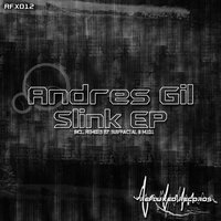 Slink EP — Andres Gil