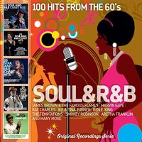 Soul and R&B - 100 Hits from the 60's — сборник