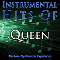 Instrumental Hits Of Queen — The New Synthesizer Experience