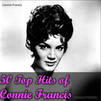 50 TOP HITS OF CONNIE FRANCIS — Ирвинг Берлин, Connie Francis
