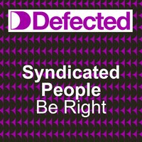 Be Right — Syndicated People