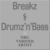 NRG Various Artist - Breakz, Drumz and Dupstep — сборник