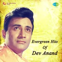 Evergreen Hits Of Dev Anand — сборник