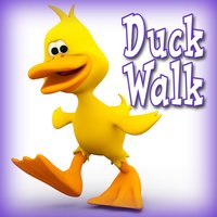 Duck Walk — Gummy Bear