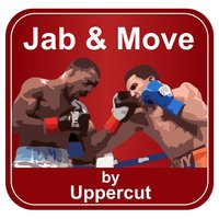 Jab and Move (feat. Alan Pearson & Stuart Sharpe) — Uppercut, Alan Pearson, Stuart Sharpe