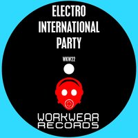 Electro International Party — сборник