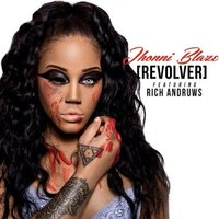 Revolver (feat. Rich Andruws) — Rich Andruws, Jhonni Blaze