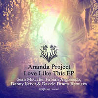 Love Like This EP — Ananda Project