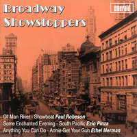 Broadway Showstoppers — Ethel Merman