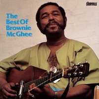 The Best Of Brownie McGhee — Brownie McGhee