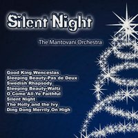 Silent Night — The Mantovani Orchestra